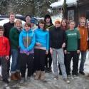 Skitour- & Rodeltour 2013 nach St. Johann