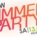 Summer Party 2013